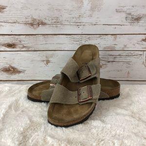 Women's Birkenstock Arizona Sandals. Size: 38
